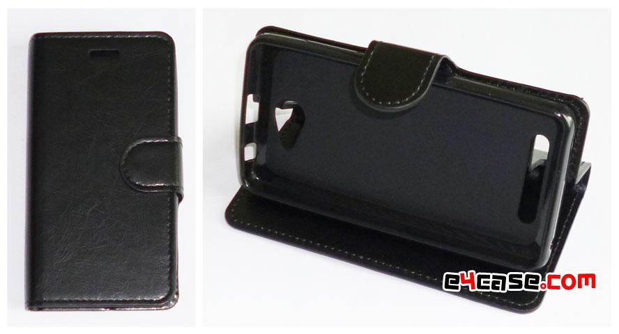 เคส True Smart 4.0 - Ju Mobile เคสพับ