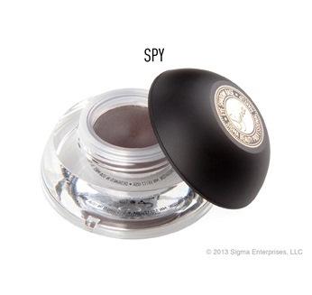 ลด 14 % SIGMA :: Eye Shadow Base - Spy อายแชโดวเบสสี Spy เนื้อบางเบา ติดทนนาน ไร้ปัญหาสีแห้ง แตก กรอบ