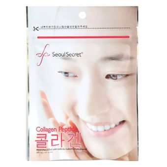 Seoul Secret Peptide Collagen 600mg 60 caps