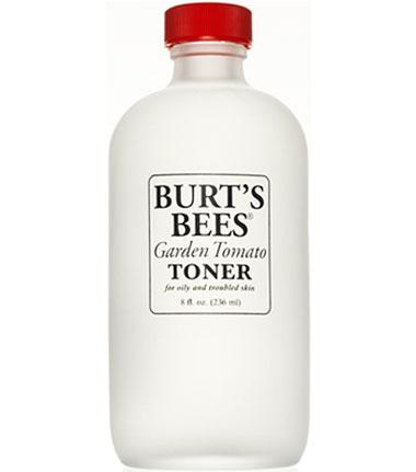 BURT'S BEES :: Burt's bee Garden Tomato Toner โทนเนอร์ที่อุดมด้วยคุณค่าจากมะเขือเทศ แตงกวา พาร์สลีย สำหรับผิวธรรมดา-ผิวมัน