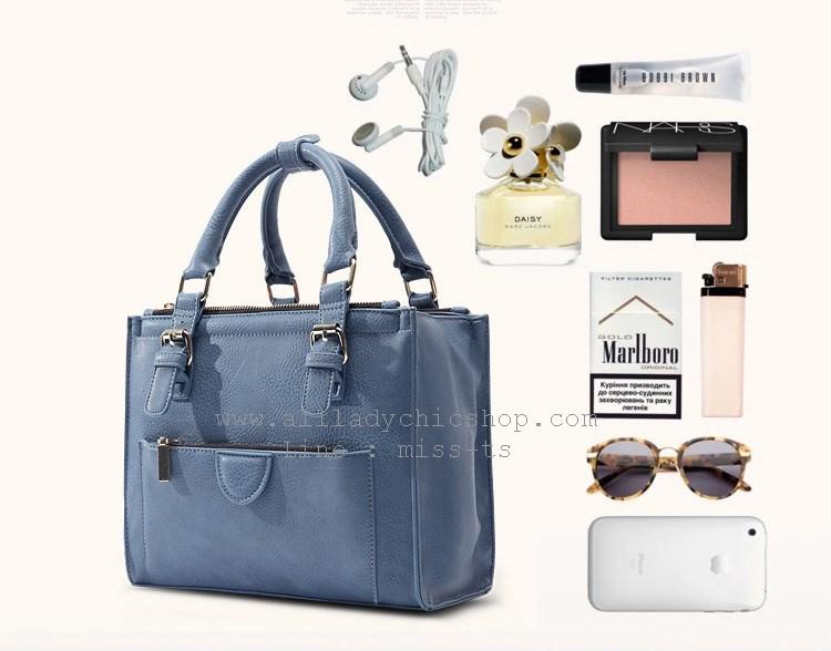 กระเป๋าแบรนด์ ZARA MNG