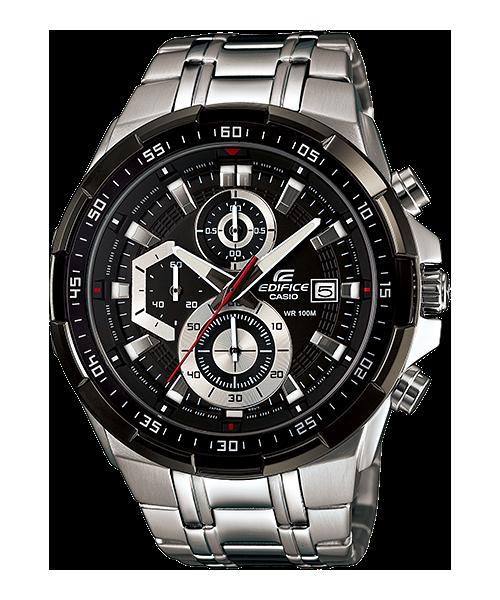 นาฬิกา คาสิโอ Casio Edifice Chronograph รุ่น EFR-539D-1AV สินค้าใหม่ ของแท้ ราคาถูก พร้อมใบรับประกัน