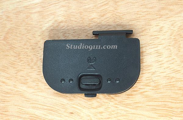 ฝาปิดแบตเตอรี่ กล้อง NIKON D700 D300 D300S D200