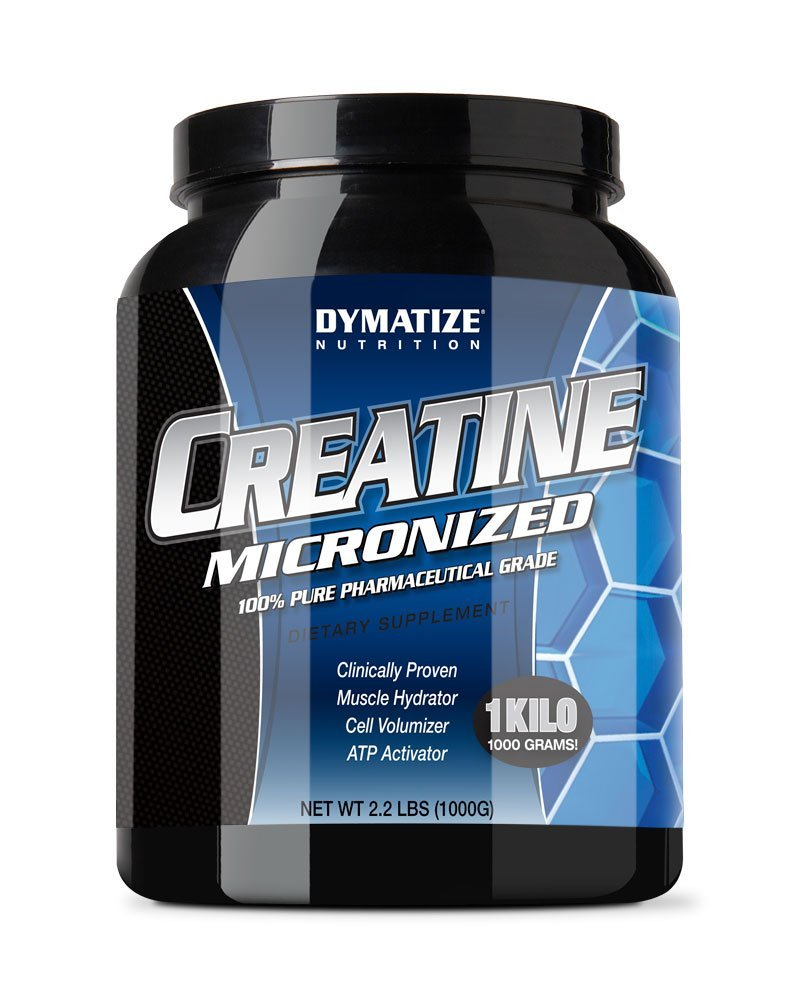 Dymatize Nutrition Micronized Creatine 1kg