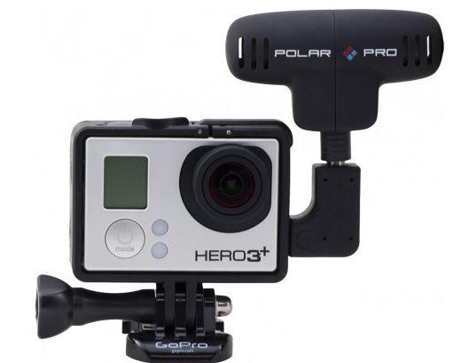 GoPro Microphone Kit-Promic