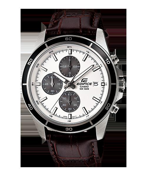 นาฬิกา คาสิโอ Casio Edifice Chronograph รุ่น EFR-526L-7AV สินค้าใหม่ ของแท้ ราคาถูก พร้อมใบรับประกัน