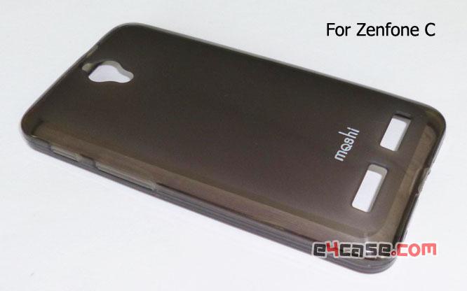 เคส Zenfone C (ZC451CG) - เคสยาง
