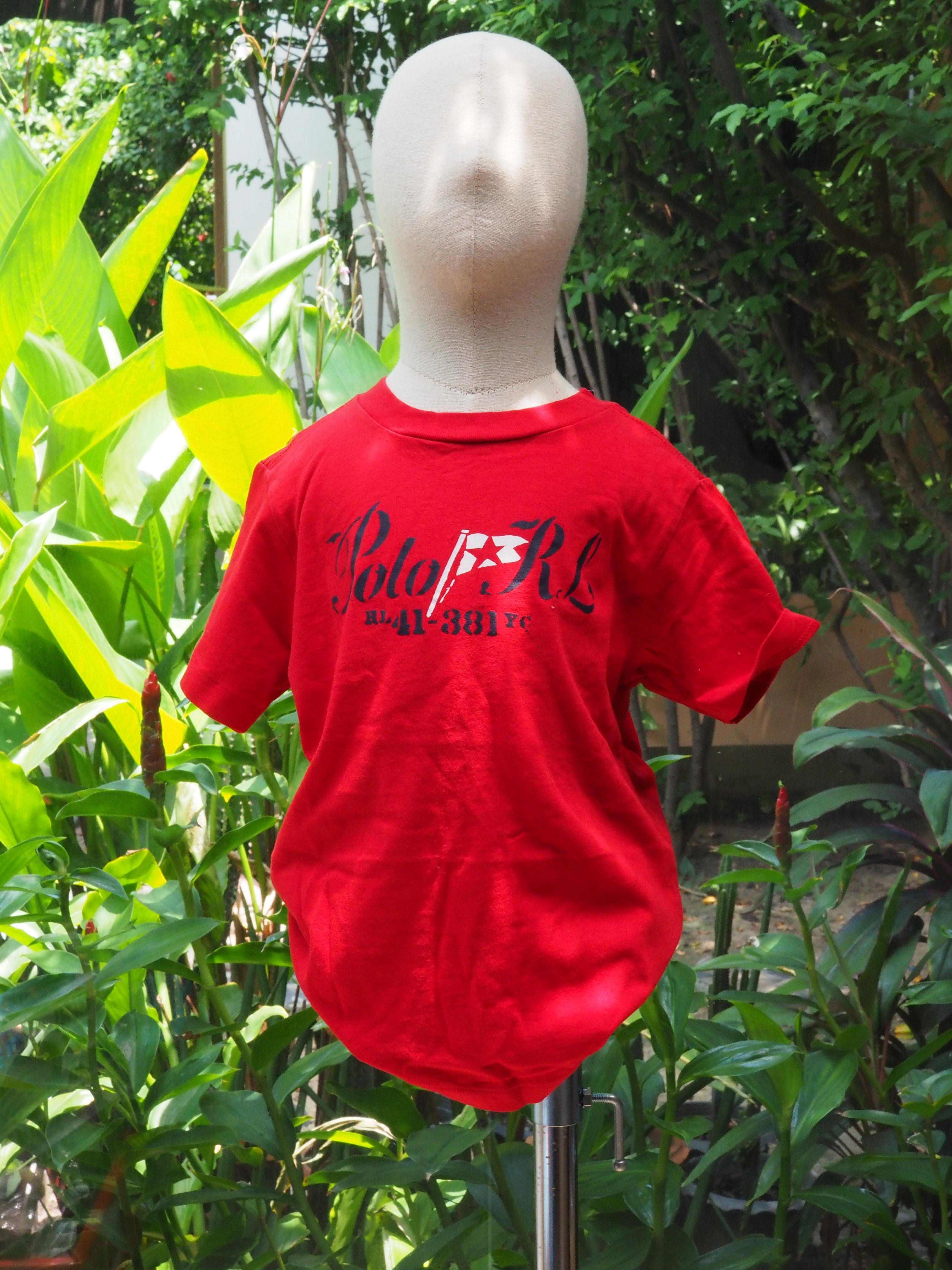POLO size 3T