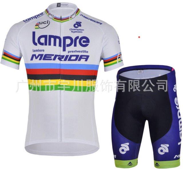 ชุดปั่นจักรยาน แบบชุดทีมแข่ง ทีม Merida ขนาด XL พร้อมส่งทันที รวม EMS
