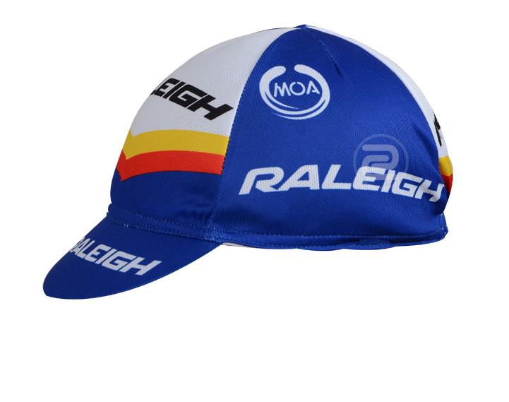 หมวกแก๊ป จักรยาน Raleigh