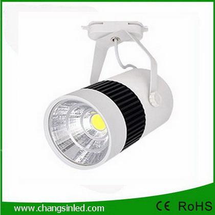 โคมไฟ COB LED Track Light รุ่นCSE 12W