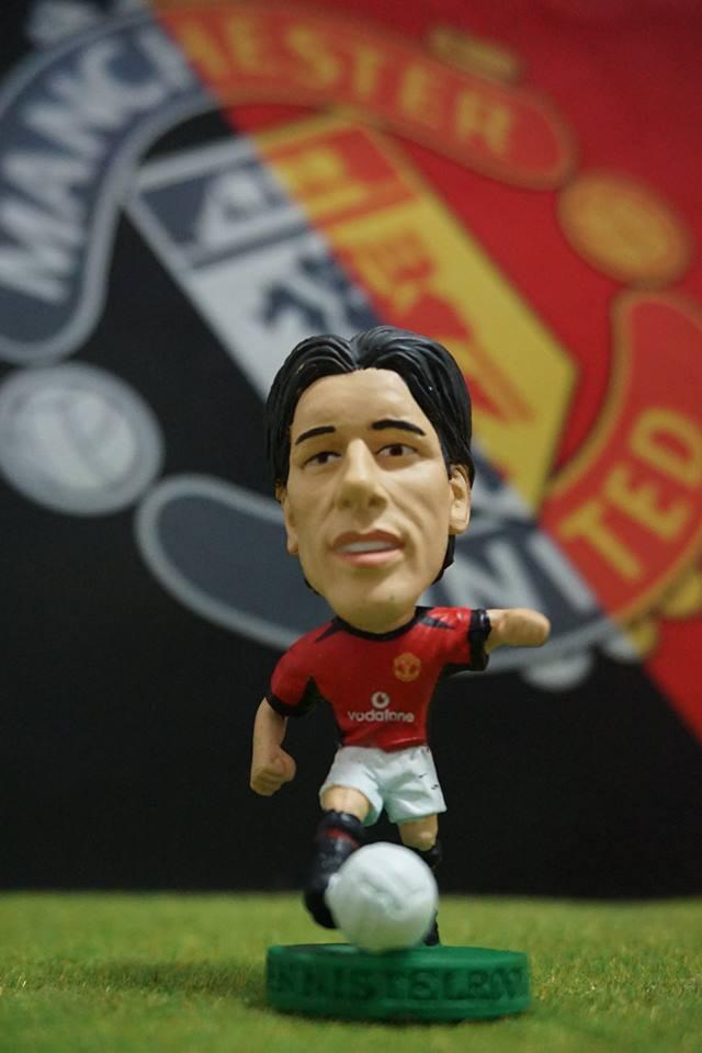 PRO764 Ruud van Nistelrooy