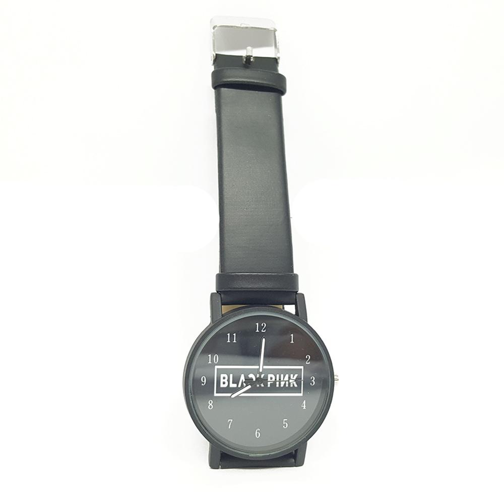 KBPW1 นาฟิกาข้อมือ BLACK PINK ของแฟนเมด ติ่งเกาหลี