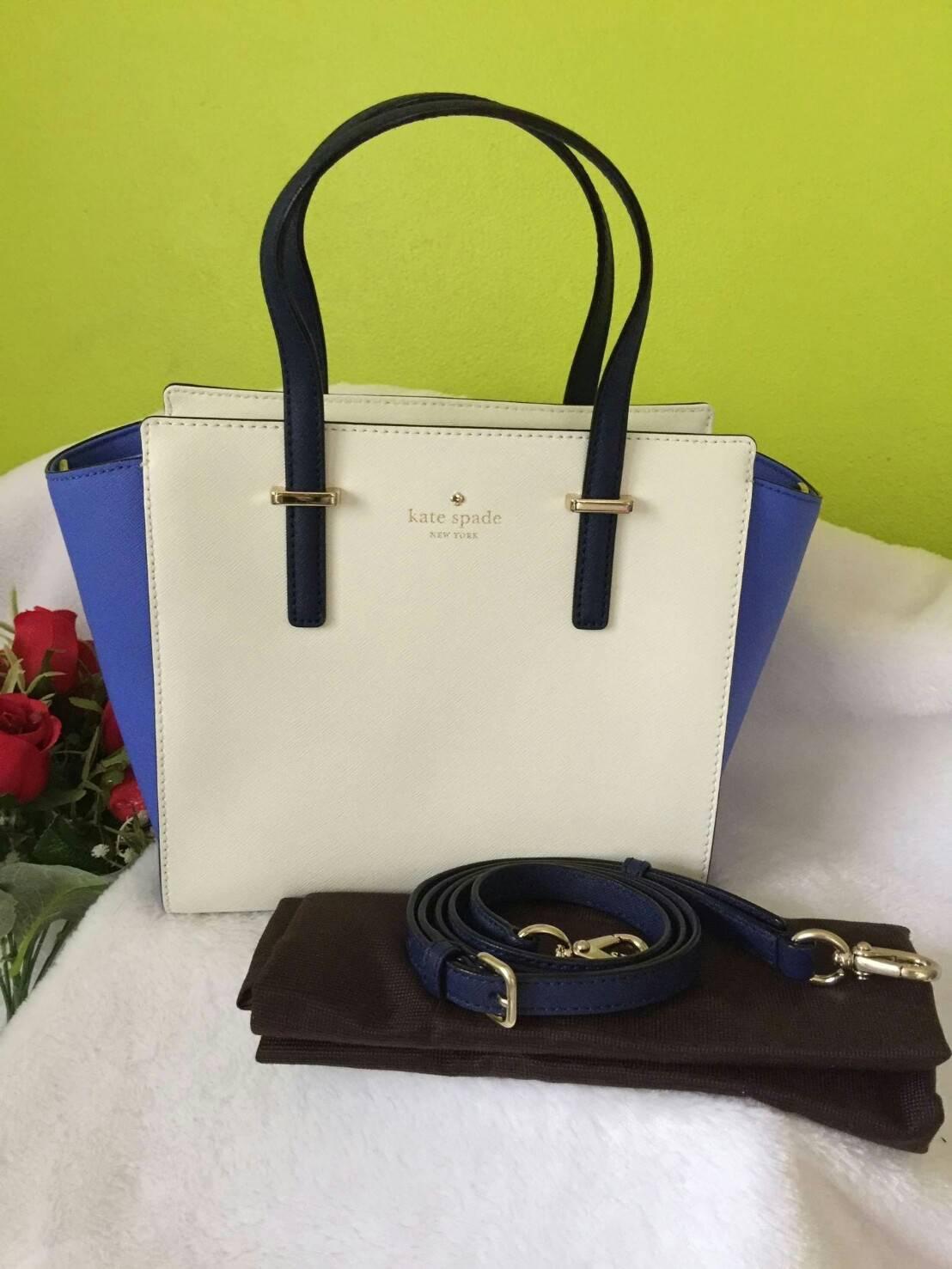 กระเป๋าสะพาย Kate Spade งานช็อป ใบนี้Shop แท้ 100% ค่ะ