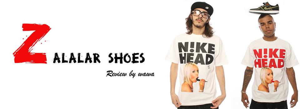 Zalalar Shoes