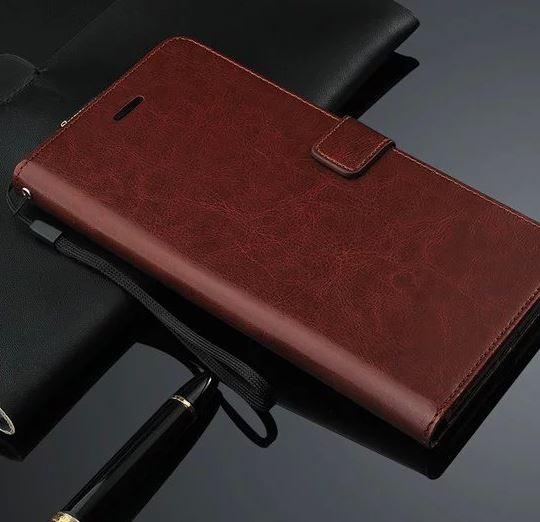 (พรีออเดอร์) เคส Huawei/P8 Max-Flip case