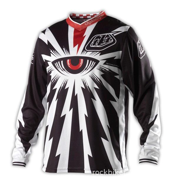 เสื้อขี่มอเตอร์ไซค์ FOX MC-034 ไซน์ M,L