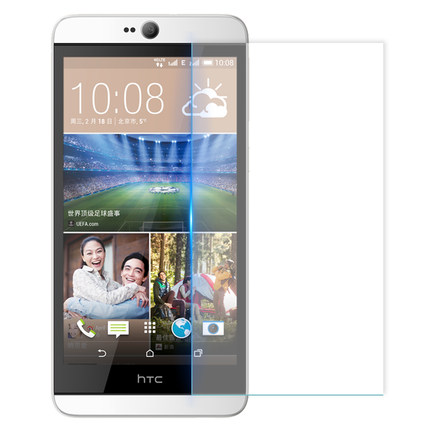 (พรีออเดอร์) ฟิล์มนิรภัย HTC/Desire 826