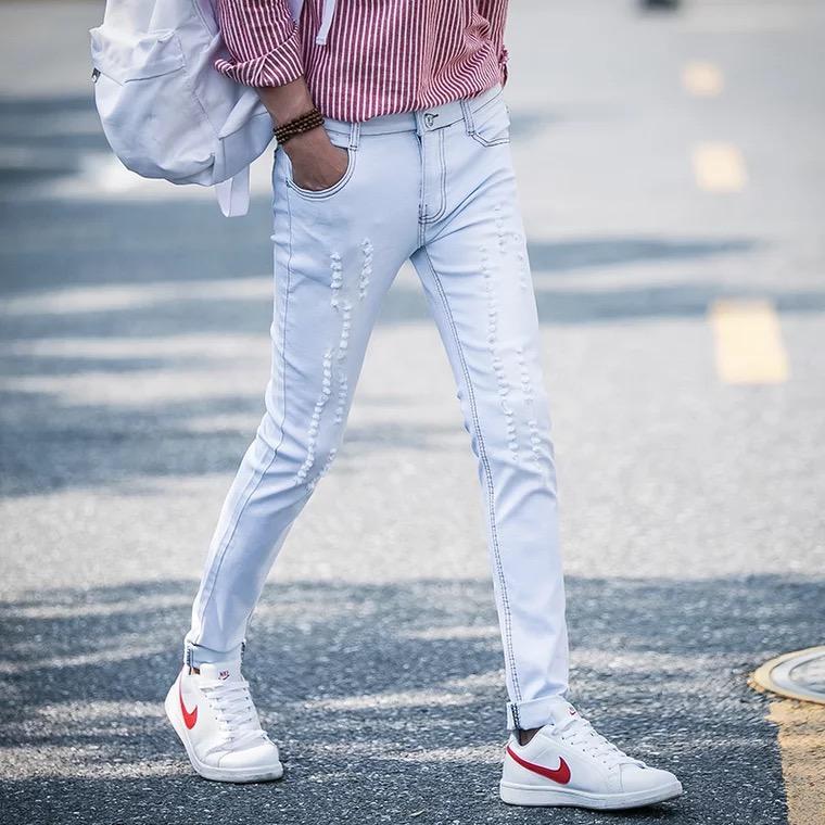 กางเกงยีนส์ ผู้ชาย