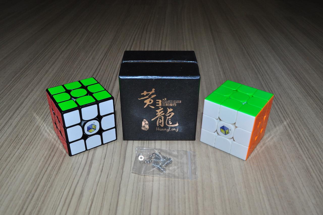 Yuxin HuangLong 3x3