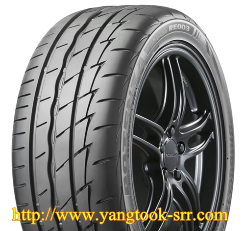 BRIDGESTONE POTENZA Adrenalin RE003 195/55-15 ปี16