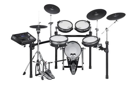 Roland Drum TD-30K
