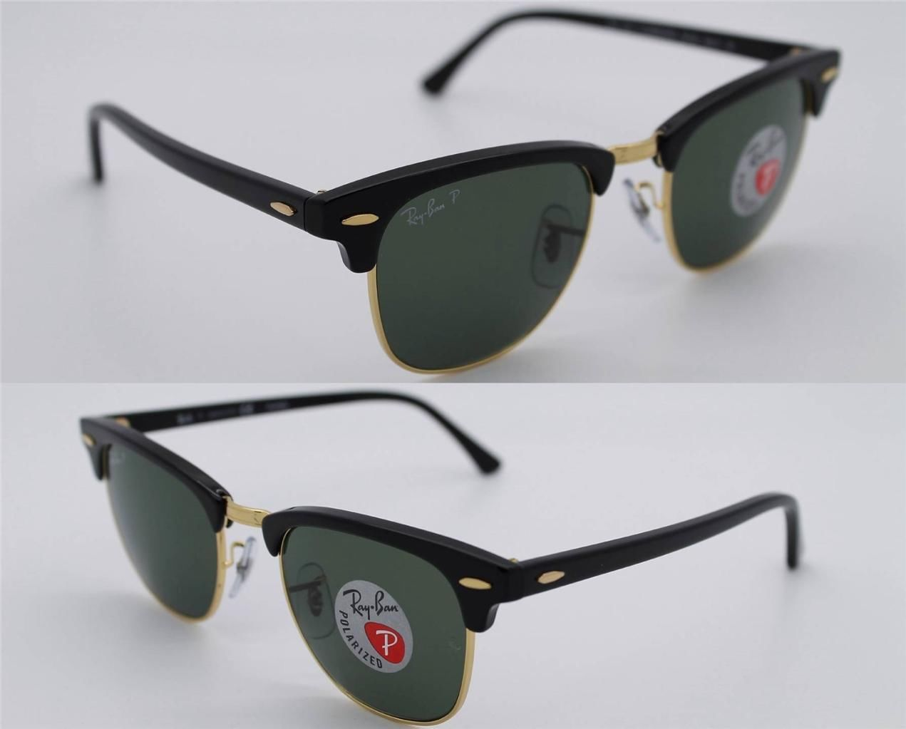 7b977a9f5 ray ban clubmaster 3016 made in china