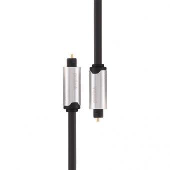 Prolink HMC111-0150 Toslink Plug (Optical 1.5เมตร)