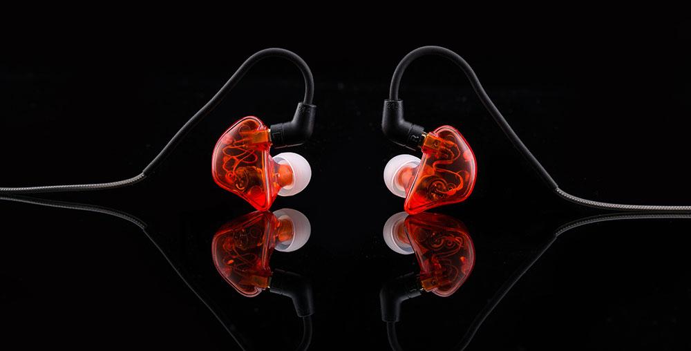 PAI Audio DR1 (สีส้ม)