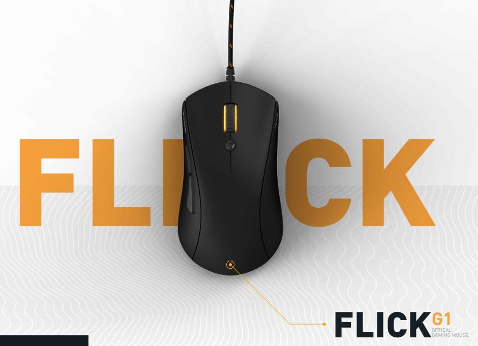 FNATIC-FLICK G1