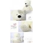 ตุ๊กตาหมีอ้วน ขนาด 1.0 เมตร