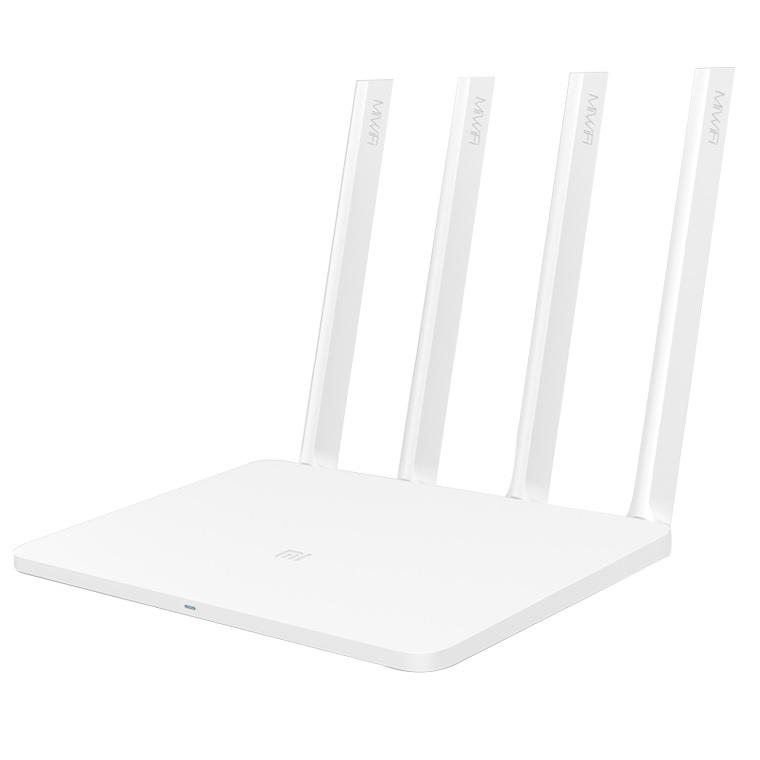Xiaomi Mi Wifi Router v.3 (English Version)