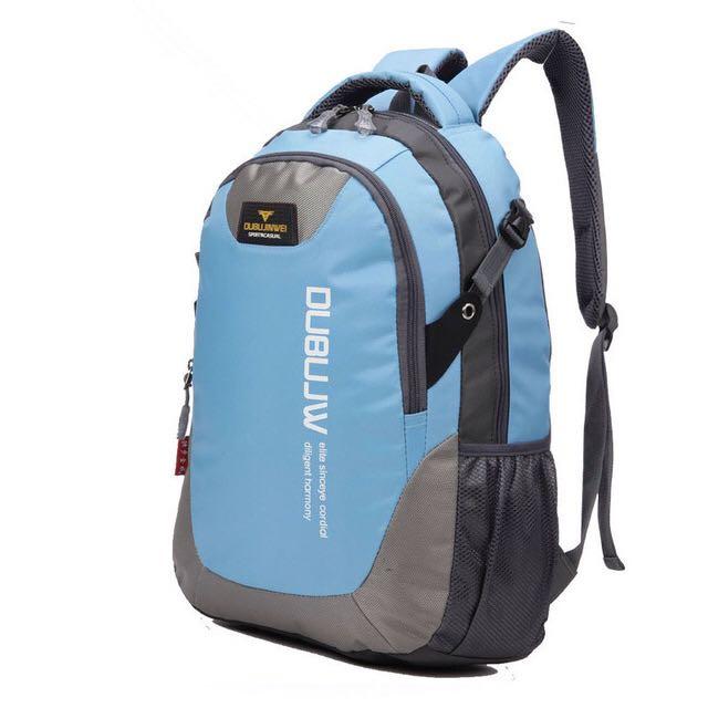 กระเป๋าเป้ Causal Daypack