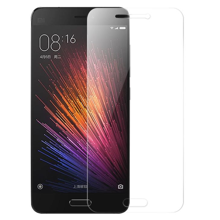 Xiaomi Mi5 ฟิล์มกระจกนิรภัย Glass Pro 9H+ บาง 0.2mm
