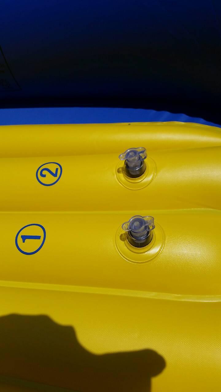 วาล์วพื้นเรือยาง713