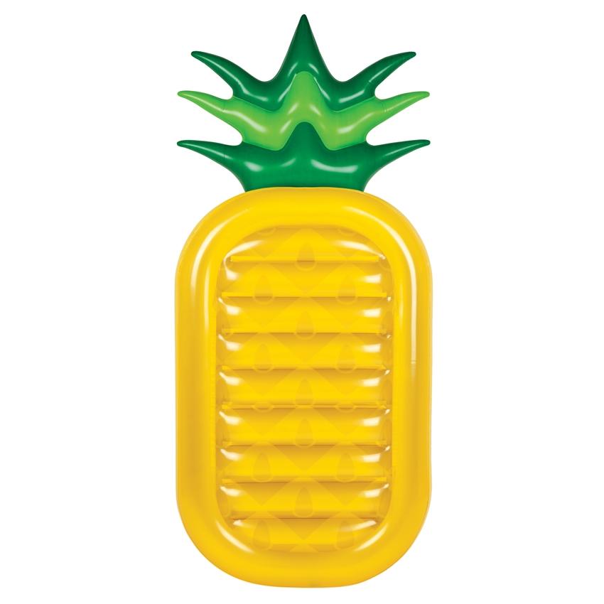 แพยางเล่นน้ำ สับปะรด Pineapple pool float