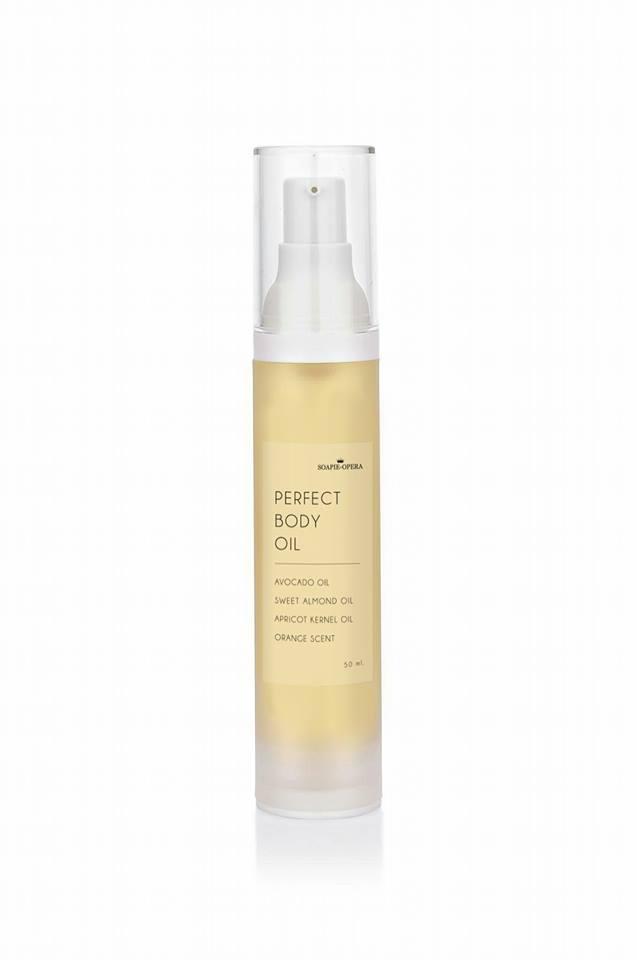 Body oil น้ำมันทาผิวกายและผม cold press Avocado oil 🥑 (Organic )