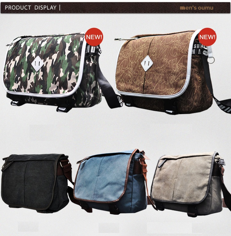 กระเป๋าสะพายข้าง korea Chic style