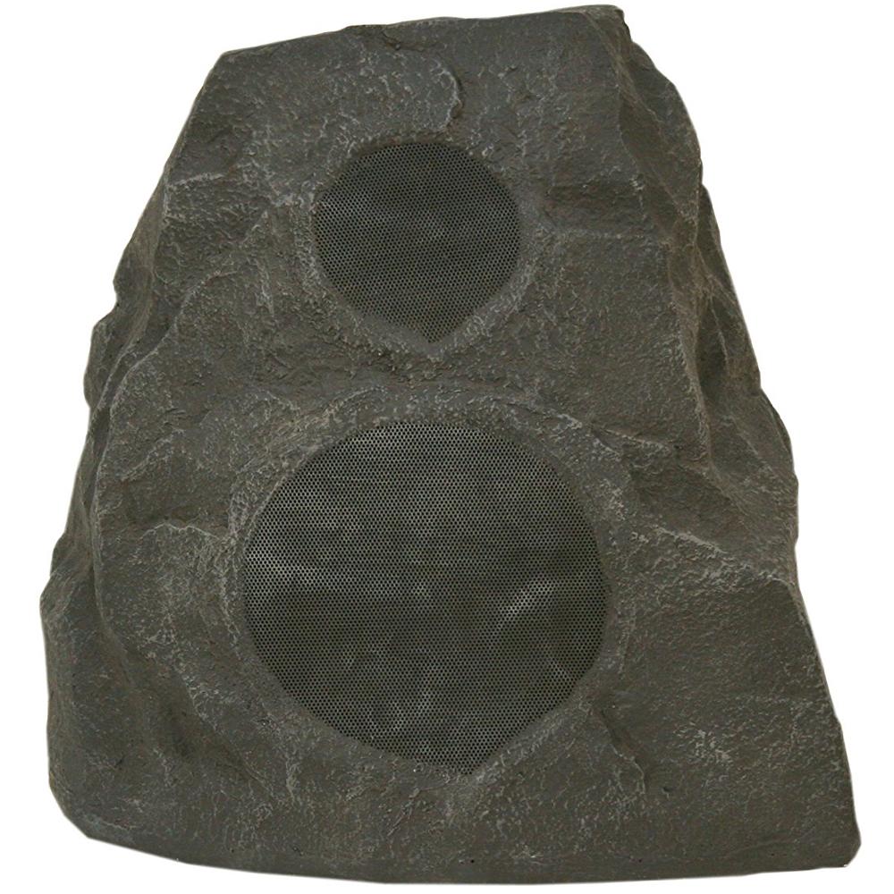 Klipsch AWR-650-SM Indoor/Outdoor Speaker - Granite