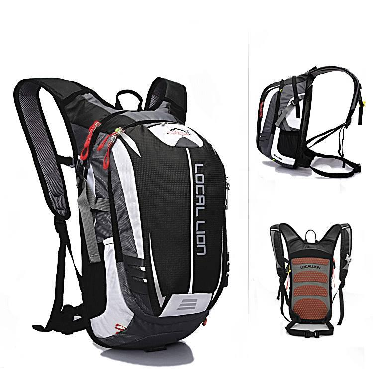 Outdoor Locallion Bicycle bag