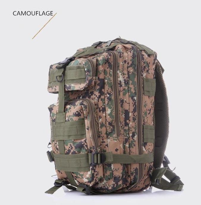 กระเป๋าเป้ American Army Backpack 03
