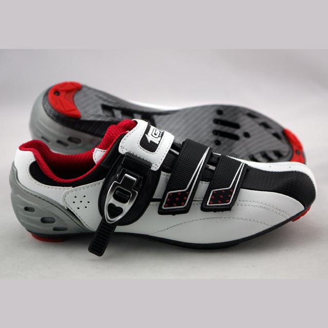 รองเท้าจักรยานเสือหมอบ KGT รุ่น K4 ตัวรัดออโต้