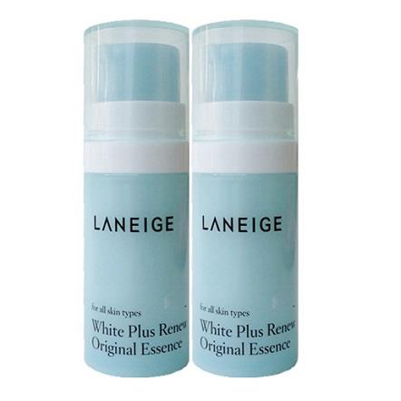 Laneige Original Essence White Plus Renew 10ml (2ชิ้น)