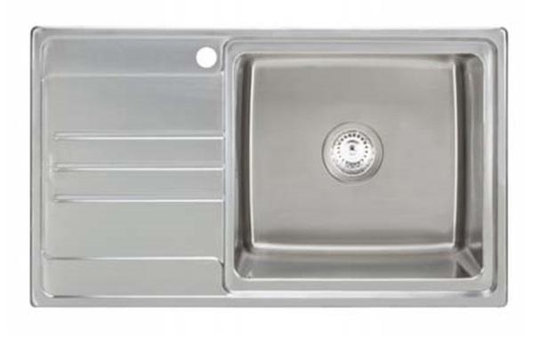 อ่างล้างจาน HAFELE รุ่น ZEUS SERIES (2)