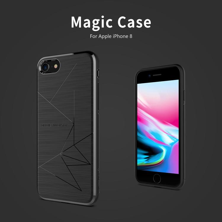 เคสมือถือ Apple iPhone 8 รุ่น Magic Case