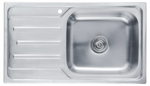 อ่างล้างจาน HAFELE รุ่นเฮอร์คิลลิส2