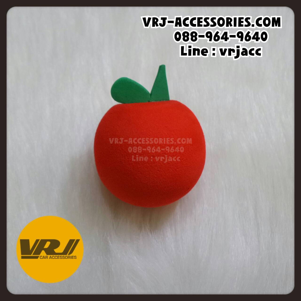 ลูกบอลเสียบเสาอากาศ แอปเปิ้ล : Antenna topper - Apple