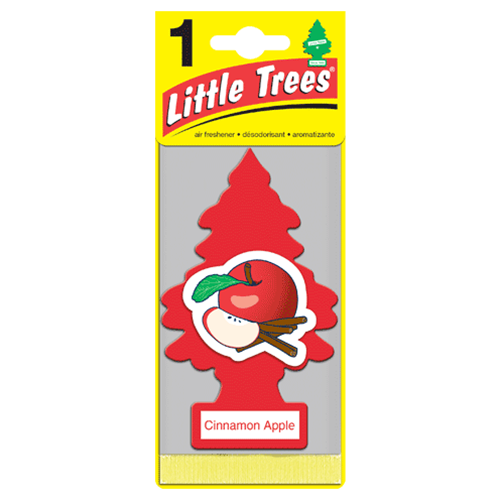 Little Trees กลิ่น Cinnamon Apple