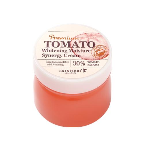 Skinfood Premium Tomato Whitening Moisture Synergy Cream 78ml