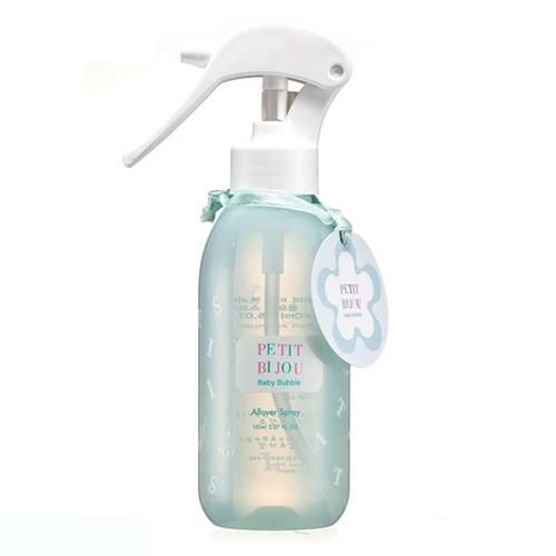 Etude House Baby Bubble Allover Spray 150 ml.